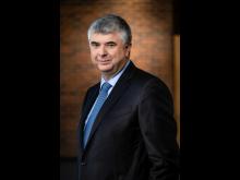 Dr. Markus Warncke (Vorstand Finanzen)