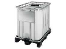 Plasttank 1000 liter