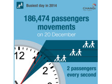 #Changi2014 - Busiest Day