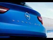 Nya Opel Grandland 3