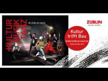Sommer im ZÜBLIN-Haus 2019