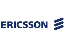 Ericsson logotyp