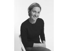 Designer och grundare av Dughult of Sweden, Linda Jöfelt