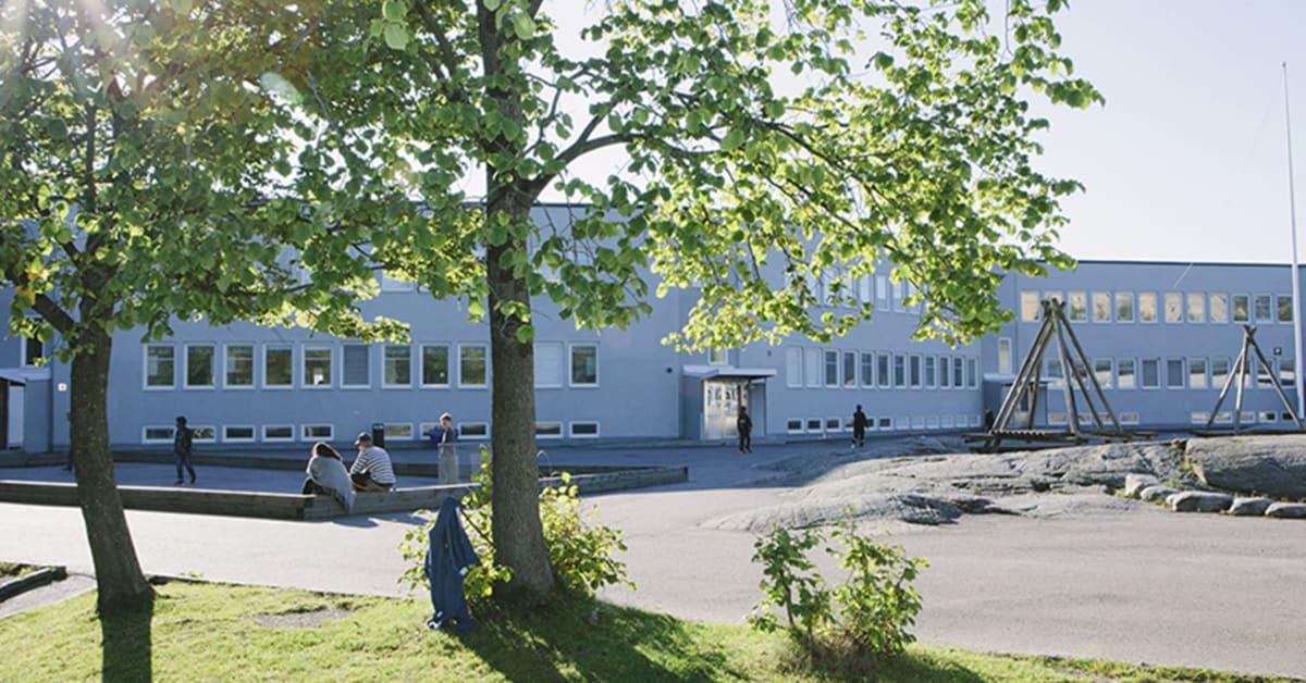 Ny organisation för skolenheterna i Göteborg