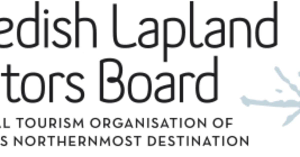 "Projektet ""Destination Capacity Building in Swedish Lapland ..."