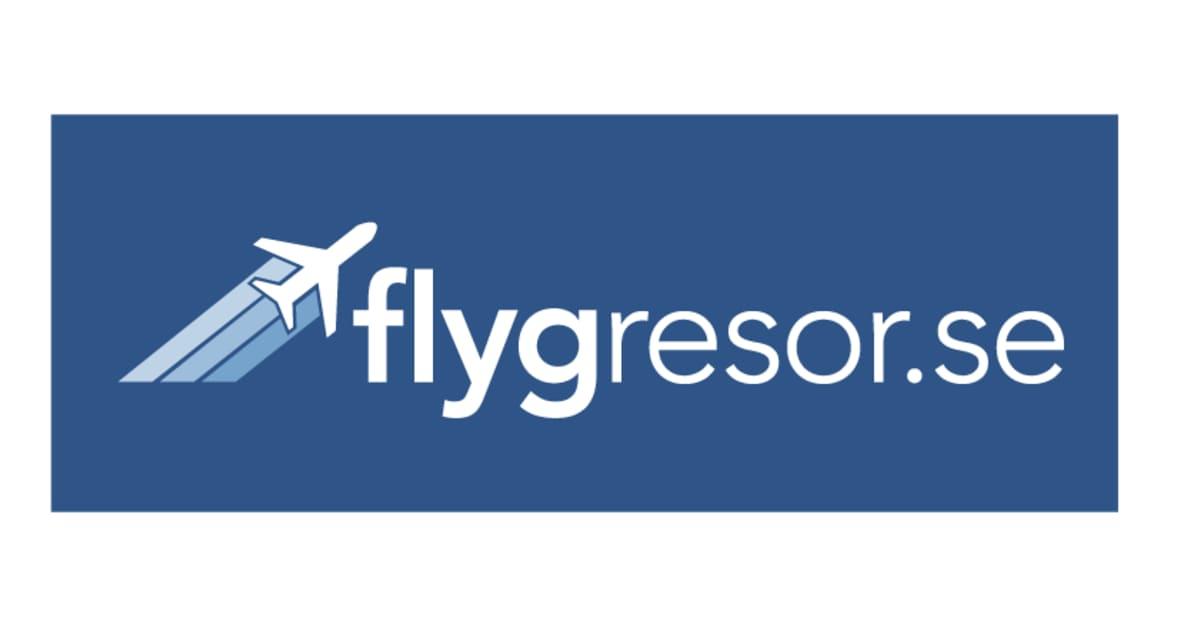 Nu lyfter det – Flygresor.se ser kraftigt ökat intresse för att flyga