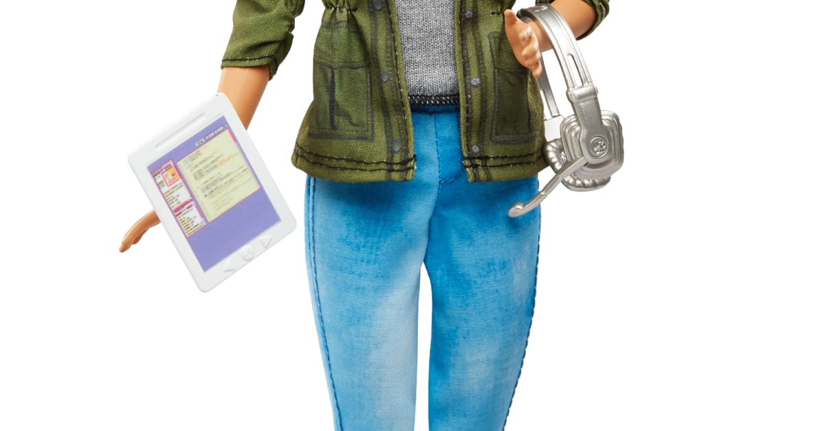 Neueste Barbie