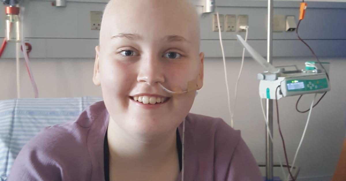 13-årige Frederikke glæder sig til det nye ungerum - Peter Larsen Kaffe