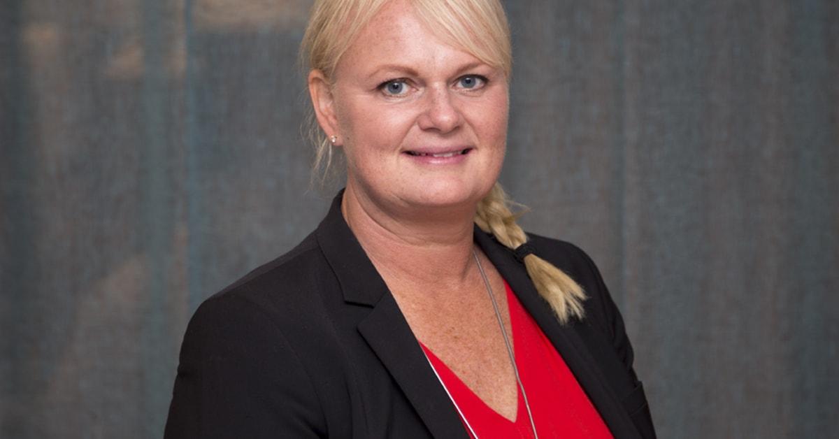 Anette Norberg anette-norberg - euro accident livförsäkring ab