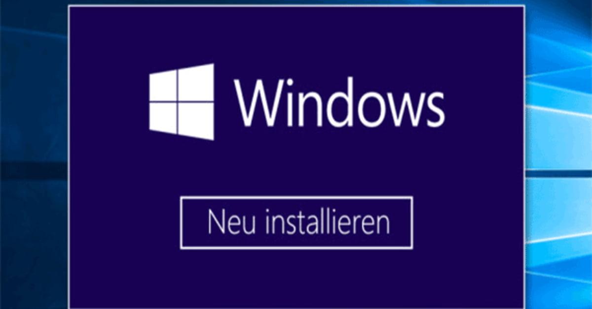 Windows Kann Auf Dem Datenträger Nicht Installiert Werden. Der Ausgewählte Datenträger Enthält Gpt