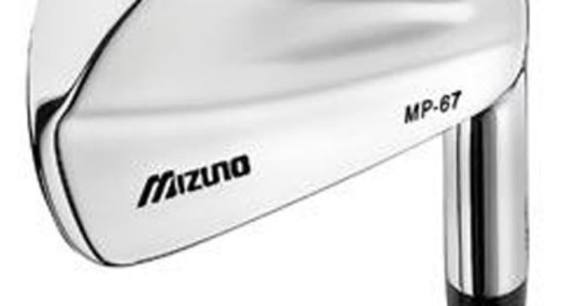 are mizuno irons good