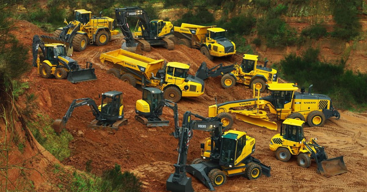 construction equipment Find great deals on ebay for construction equipment shop with confidence.