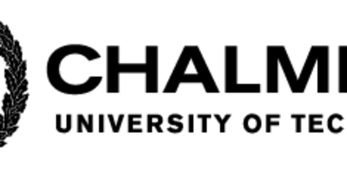 Image result for Chalmers University of Technology in Gothenburg logo