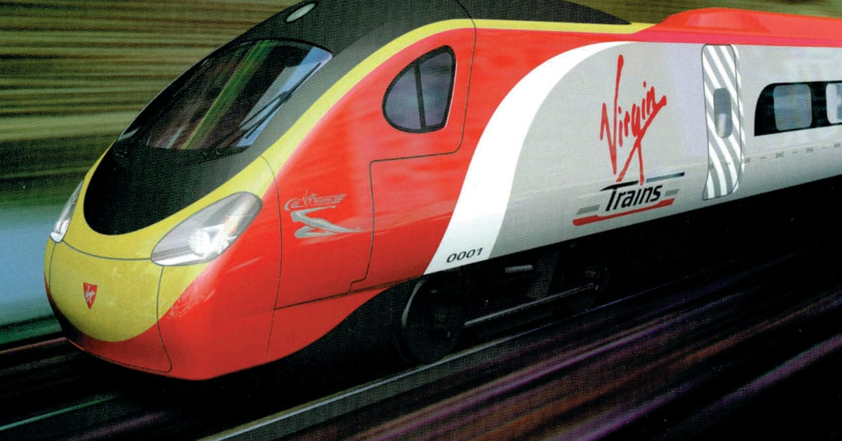 virgin train assignment Swot analysis of virgin trains essays and research papers assignment course title: strategic management topic: swot analysis.