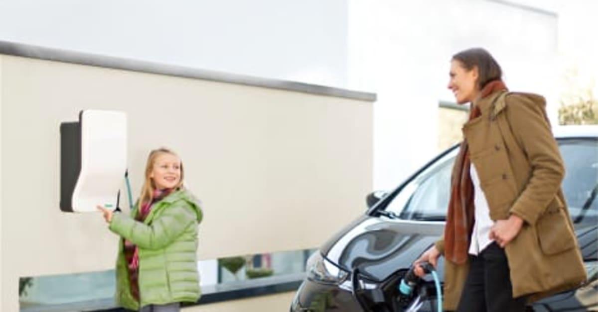 Prioriter sikkerheten – skaff deg en elbillader!   Mittanbud