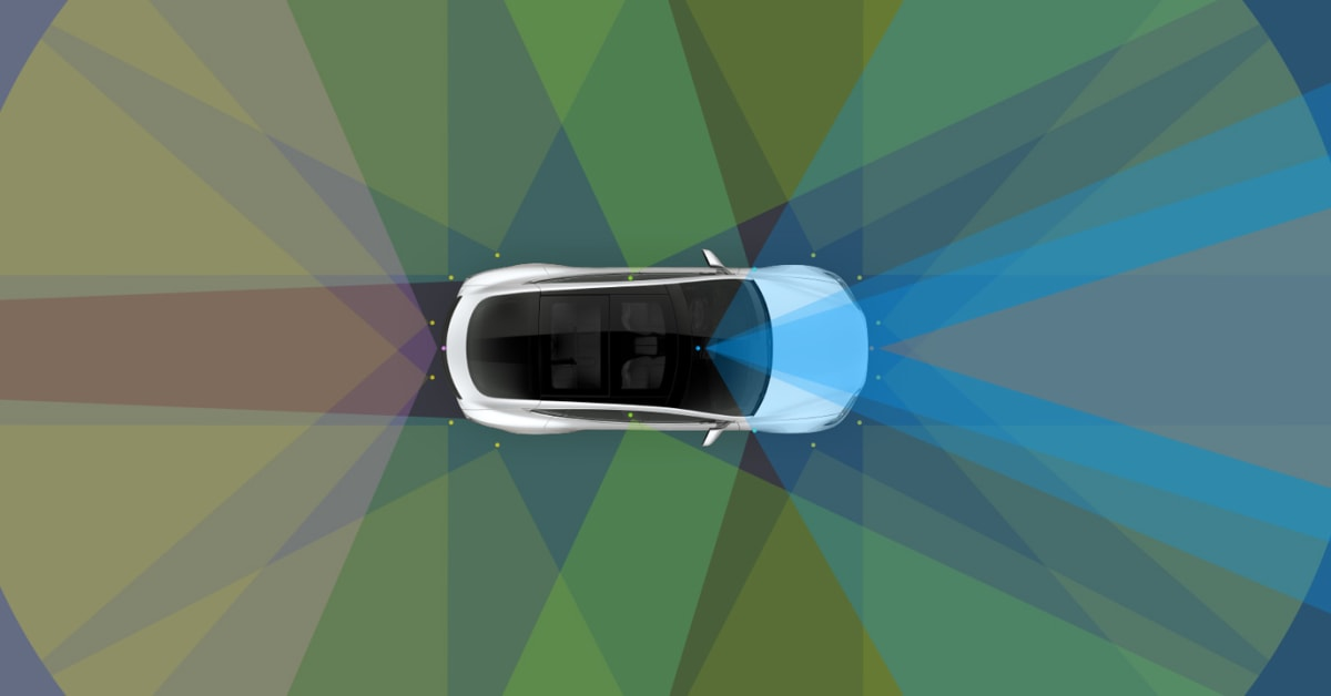 "Comment: Tesla Autopilot ruling a ""hazard light on ..."