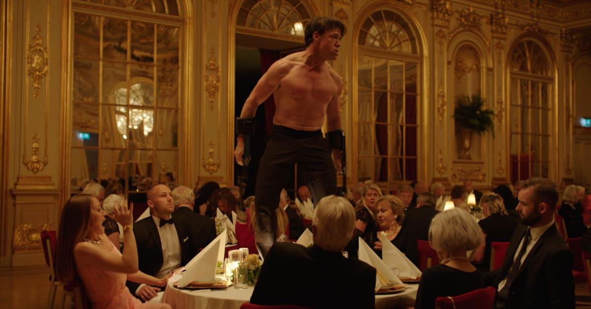 Cannes, emergenza: evacuato palazzo del Cinema