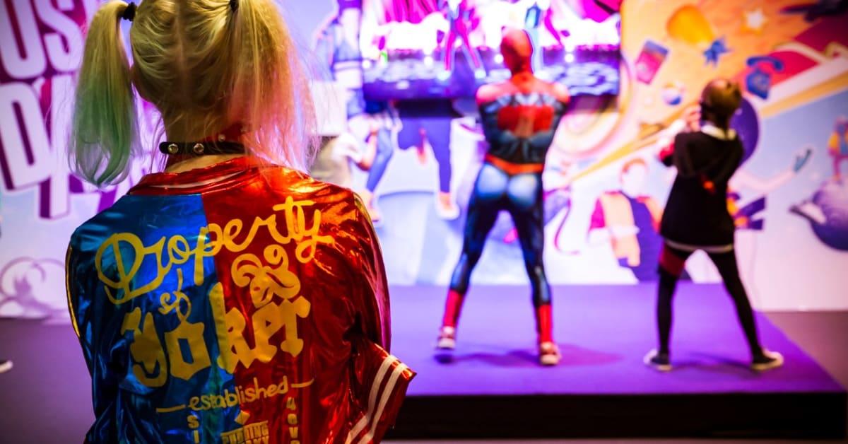 Comic Con Göteborg flyttar till 8-9 maj 2021