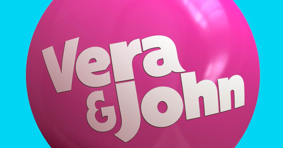 Vera och john casino mobil