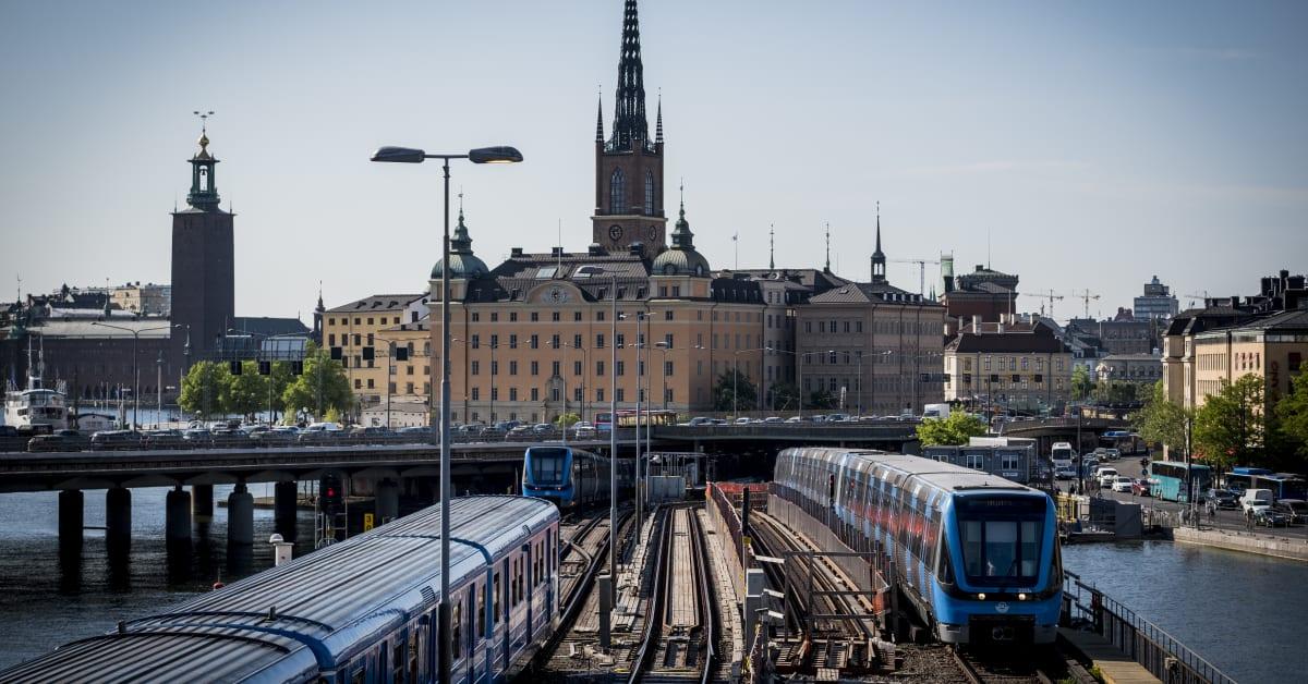 Senareläggning av nya tunnelbaneupphandlingen, projekt E40