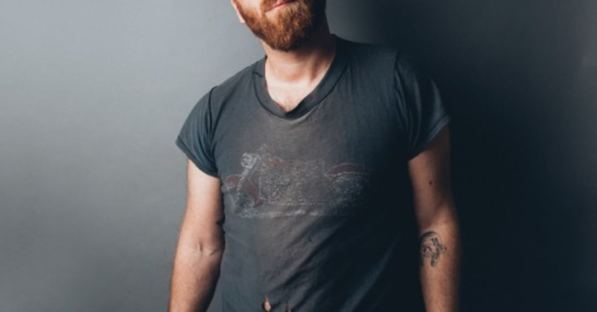Dan auerbach nye singel