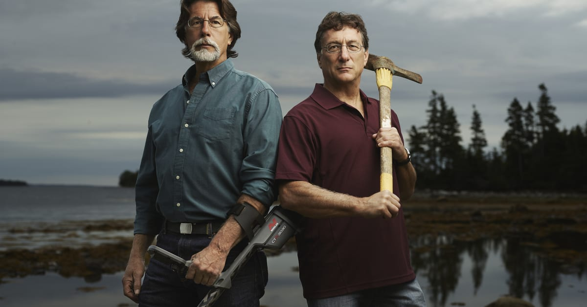 curse of oak island - HD 2048×1535