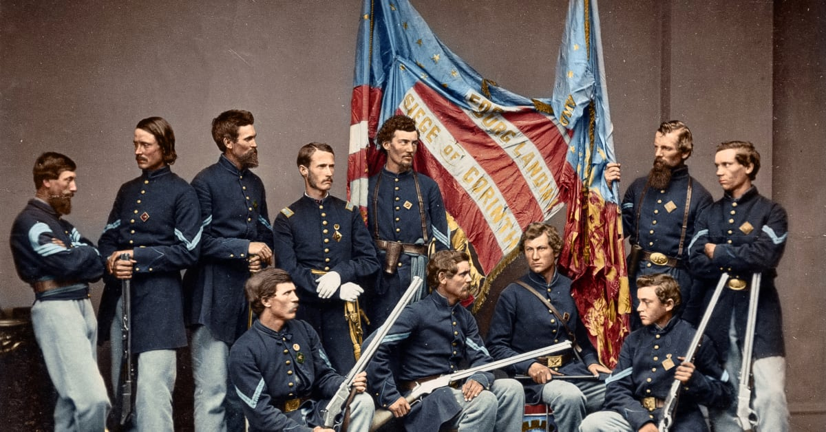 the civil war was the bloodiest war in american history Come explore history with an in-depth look at the battle of gettysburg in the civil war detailed battle descriptions, photos, maps and insights into the men who fought at gettysburg.