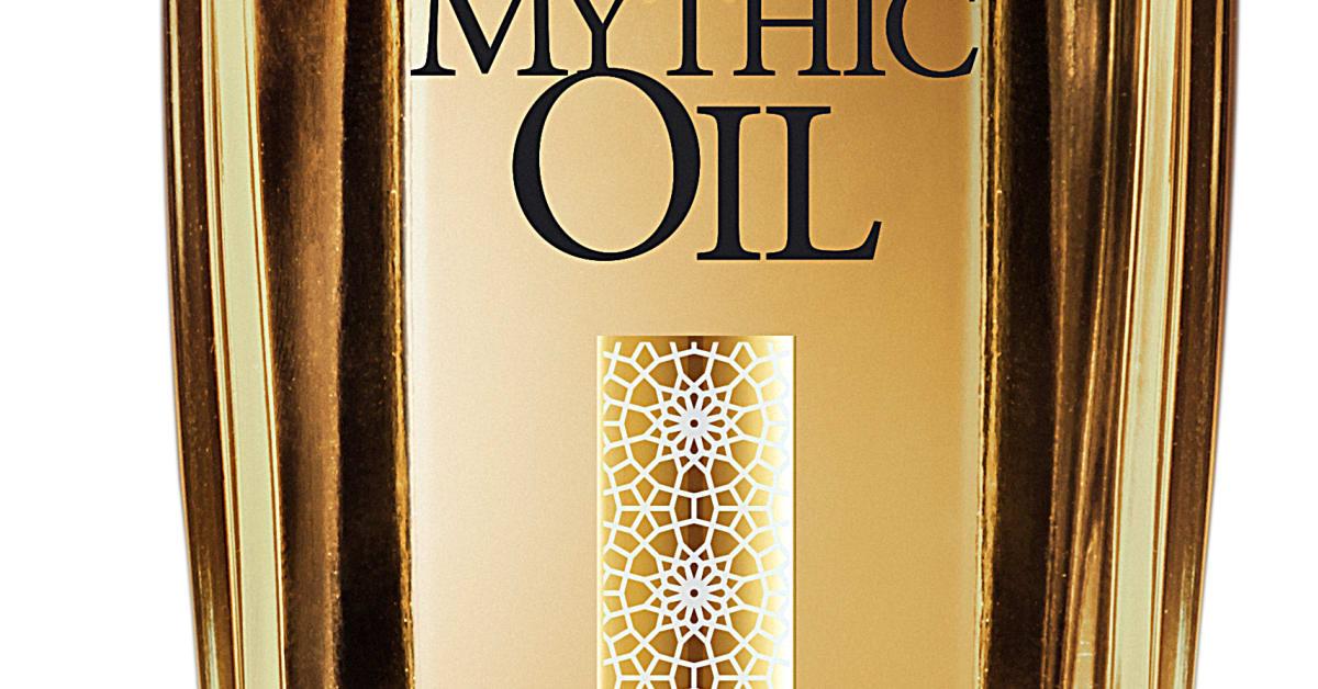 Купить масло для волос mythic