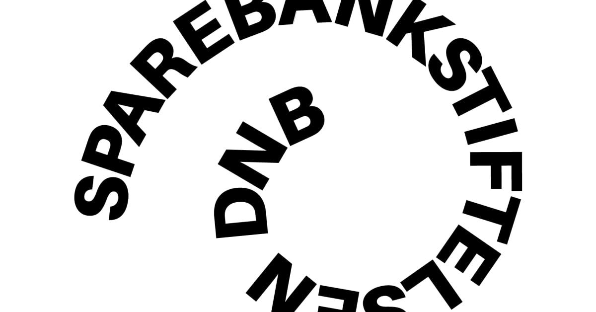 Logo Sparebankstiftelsen DNB | Økologisk Norge