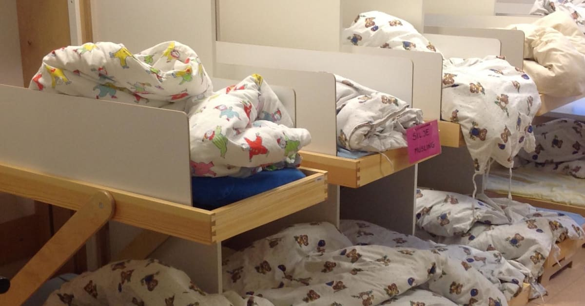 sängskåp till förskolor - lösningen för alla trångbodda! - woodwork ab