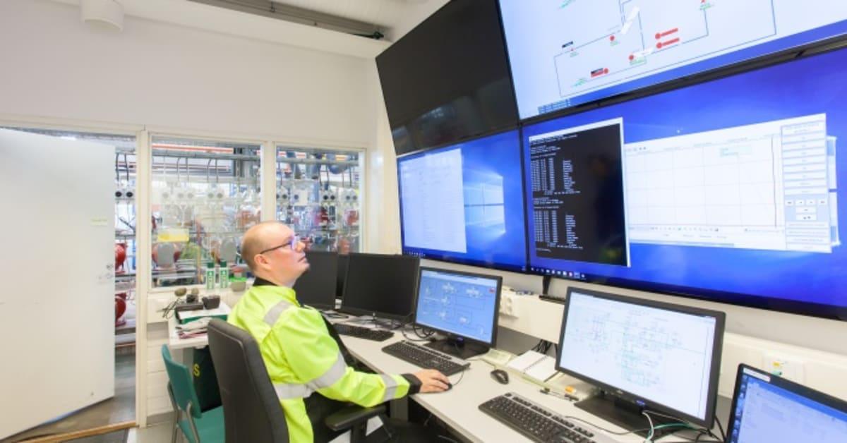 Oulu Mining School