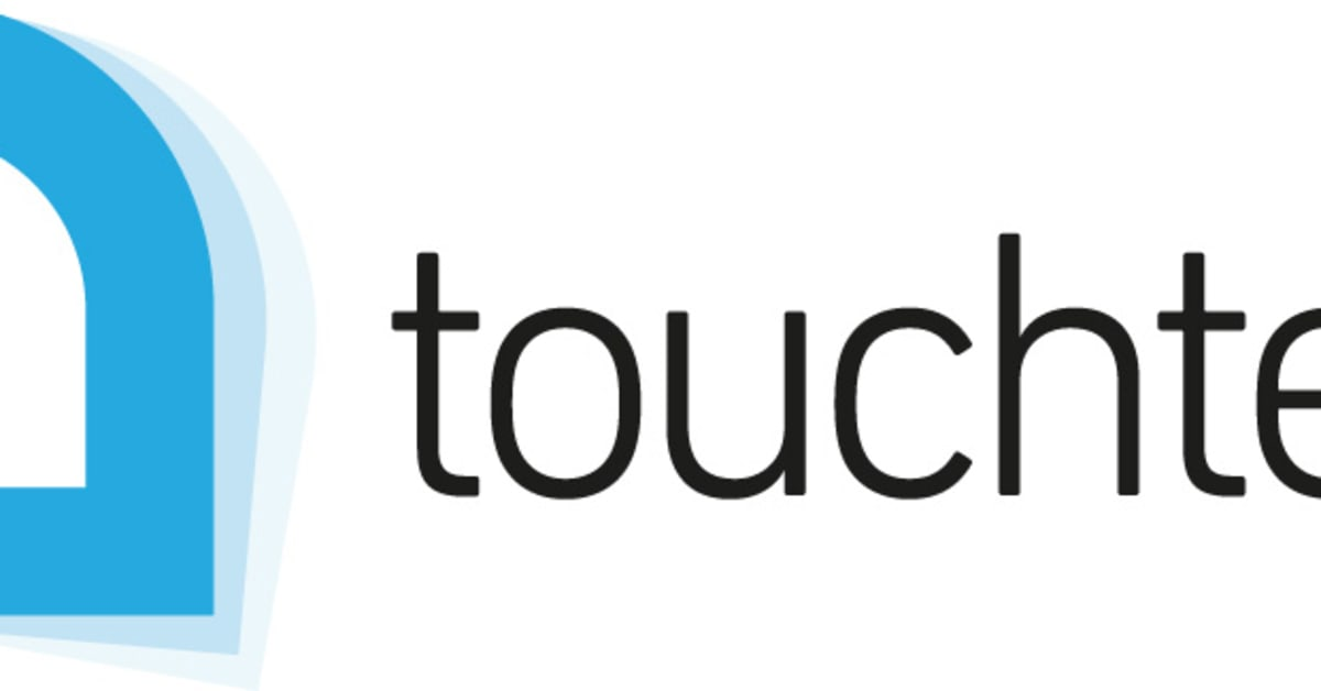 Image result for touchtech logo