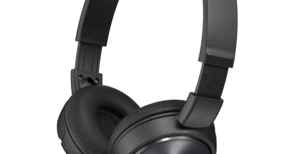 Sony MDR EX110APB EX Series nappikuulokkeet mikrofonilla