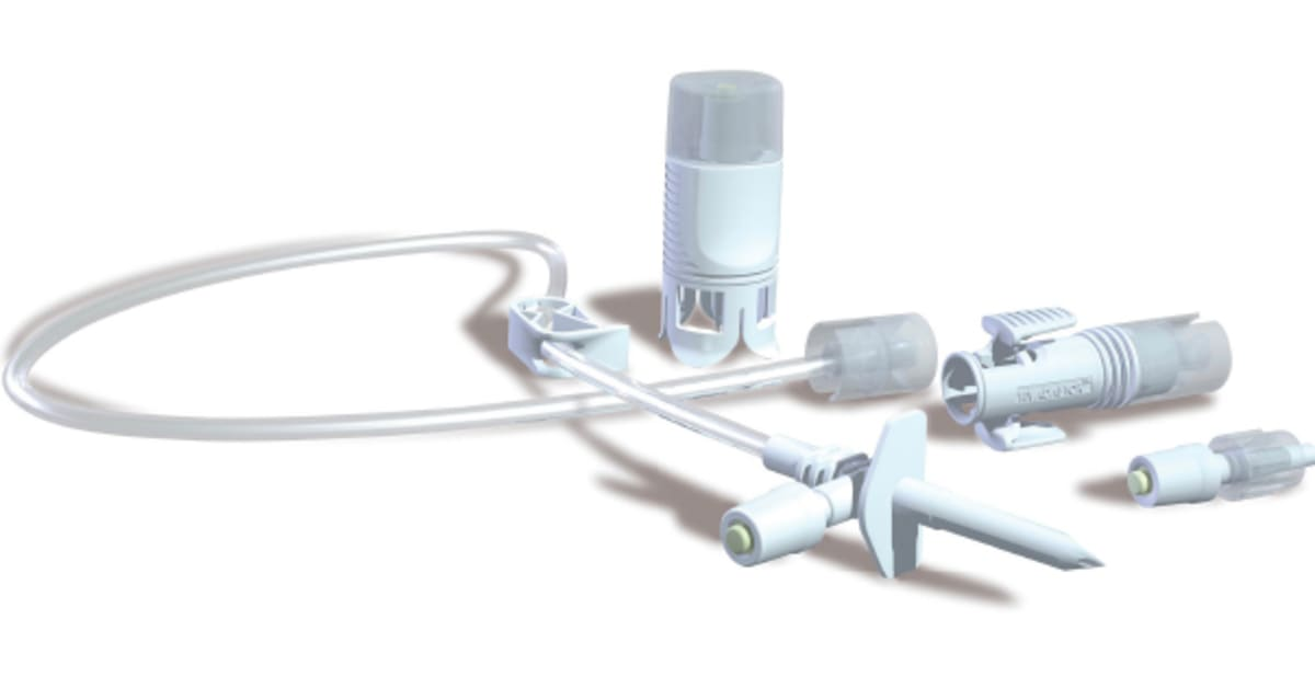 Closed System Drug Transfer Device (CSTD) in Global Market by Top