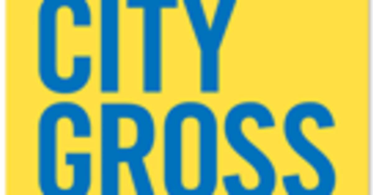 City Gross | Mynewsdesk
