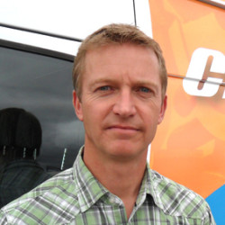 Peter Lindell
