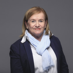 Kristin Pettersen