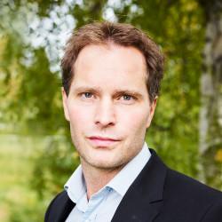 Fredrik Davidsson