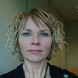 Tina L. Rasmussen