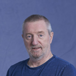 Hans Petter Mannvik