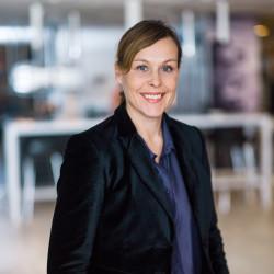 Christina Pernstål