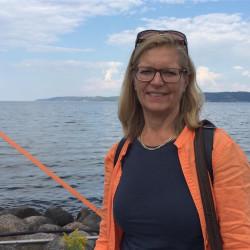 Marie Kristoffersson