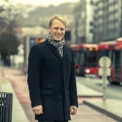 Stian Strøm Arnesen