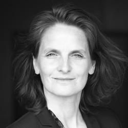 Eva Grønbæk Friis