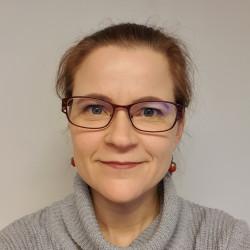 Anne Kihlman-Kitinoja