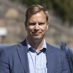 Anders Östberg