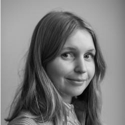 Julia Högström