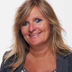 Ida Margreta Halvorsen