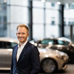 Mikkel Lund Nilsen