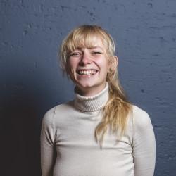 Sofie Holbek Jensen